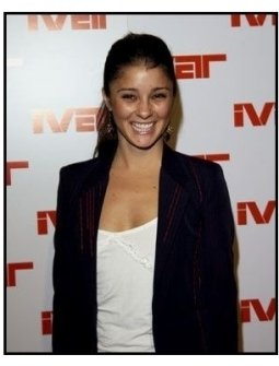 Ivar launch: Shiri Appleby