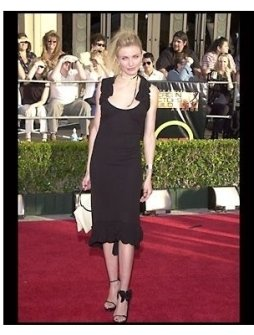 SAG 2002 Fashion: Cameron Diaz