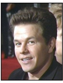 Rock Star premiere video still: Mark Wahlberg