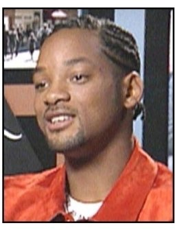Legend of Bagger Vance interview video still: Will Smith