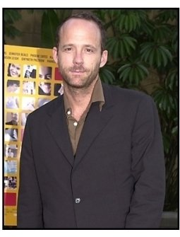 John Benjamin Hickey at The Anniversary Party premiere