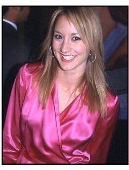 Bree Turner at the The Wedding Planner premiere