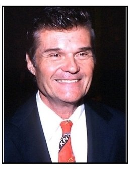 Fred Willard at the Best in Show premiere
