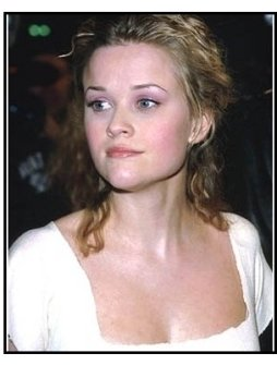 """Reese Witherspoon at the """"Cruel Intentions"""" Premiere"""