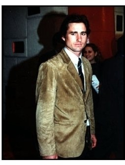 "Luke Wilson at the ""Committed"" Premiere"