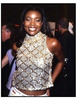 Gabrielle Union at the Bring it On premiere