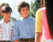 'The Wonder Years': Best Television Series – Musical or Comedy, 1988 (Won) and 1989 (Nominated)