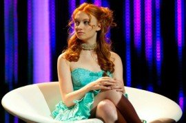 Foxface, The Hunger Games, District 5