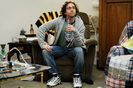 Kyle Mooney, Saturday Night Live
