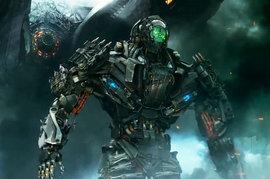 Transformers 4 Trailer
