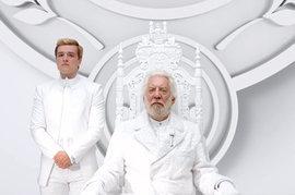 The Hunger Games Teaser