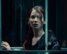 The Hunger Games: Jennifer Lawrence