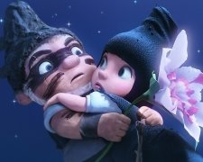 Gnomeo and Juliet Movie Stills
