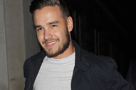 Liam Payne, One Direction