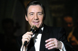 Kevin Spacey, Beyond The Sea