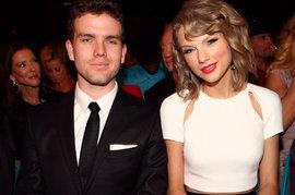 Taylor Swift, Austin Swift