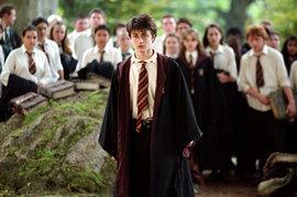 Harry Potter and the Prisoner of Azkaban, Daniel Radcliffe