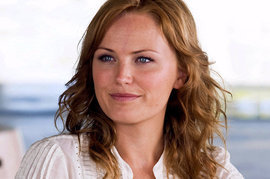 Malin Akerman, Couples Retreat