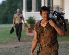 'The Walking Dead' (Season 2): Andrew Lincoln, Norman Reedus