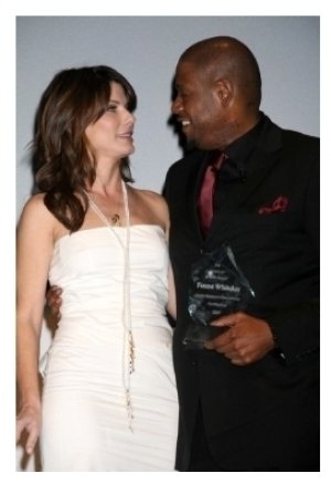 Sandra Bullock and Forest Whitaker