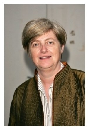 Patsy Rodenberg
