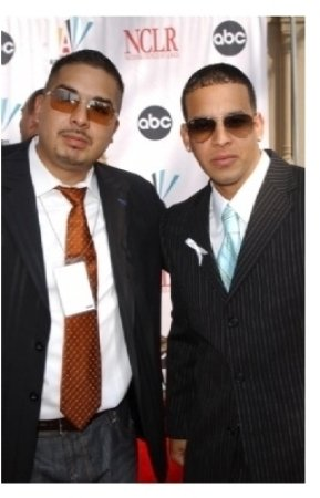 Daddy Yankee and guest