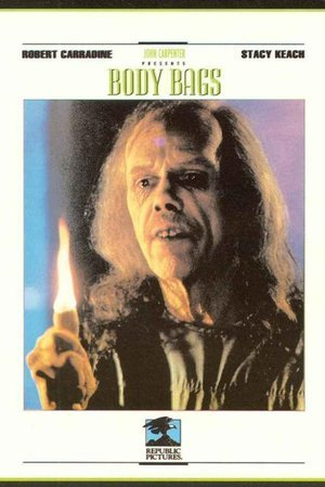 John Carpenter Presents Body Bags