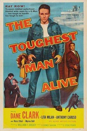 Toughest Man Alive