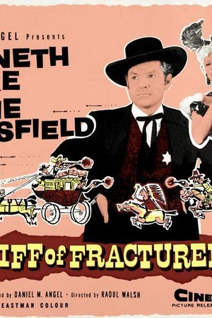 Sheriff of Fractured Jaw