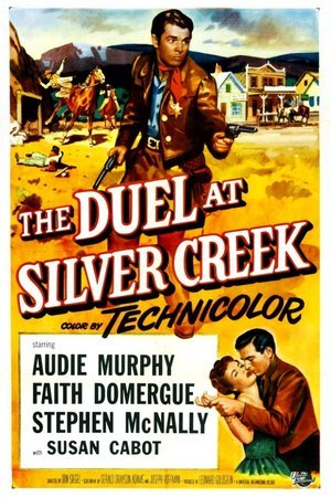 Duel at Silver Creek
