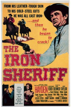 Iron Sheriff