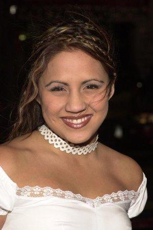 Rachael Lampa