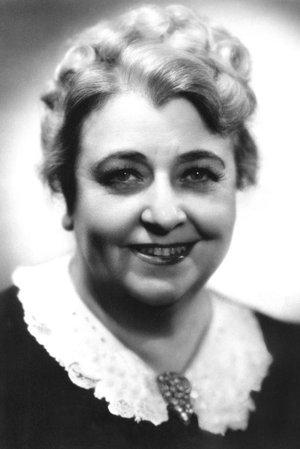 Jane Darwell