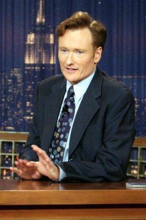Tonight Show with Conan O'Brien