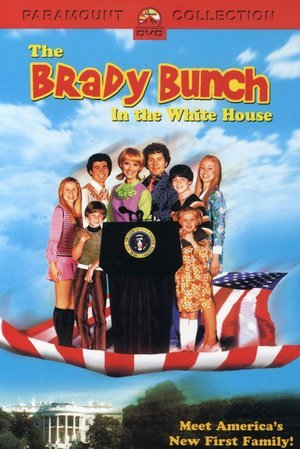 Brady Bunch in the White House