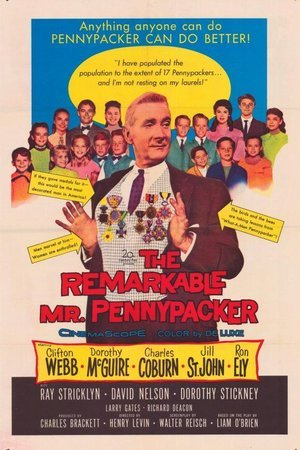 Remarkable Mr. Pennypacker