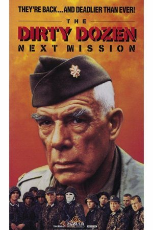 Dirty Dozen: Next Mission