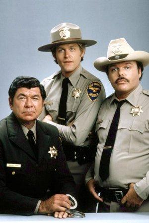 Misadventures of Sheriff Lobo