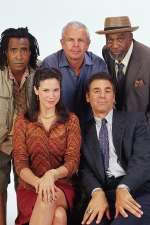 Michael Richards Show