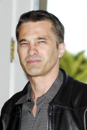 Olivier Martinez