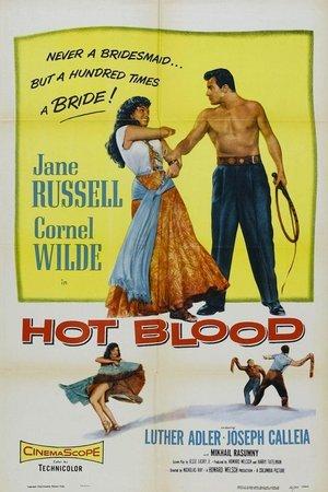 Hot Blood