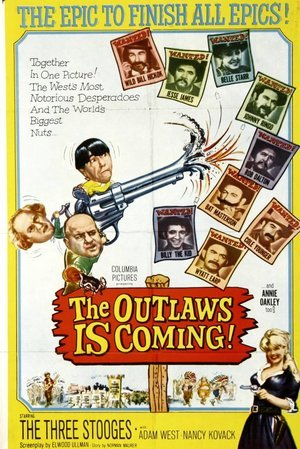 Outlaws Is Coming!