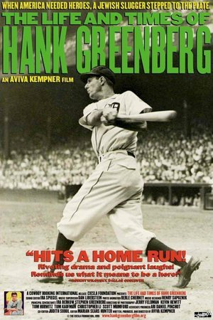 Life and Times of Hank Greenberg