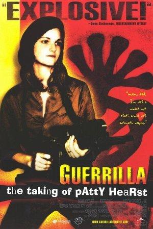 Guerilla: The Taking of Patty Hearst