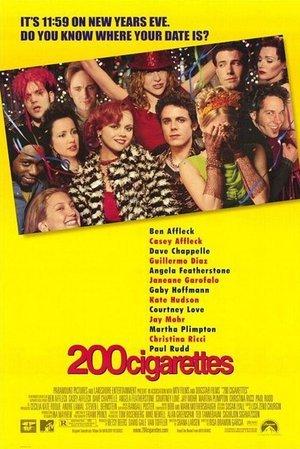 200 Cigarettes