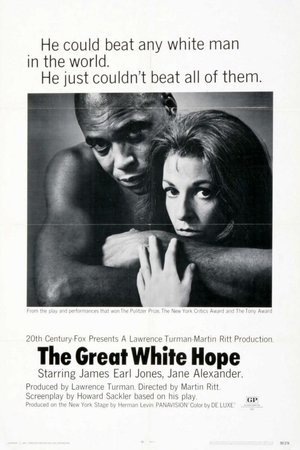 Great White Hope