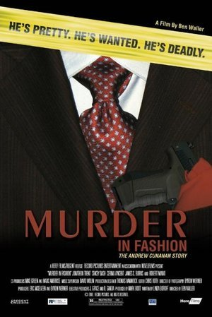 Murder in Fashion