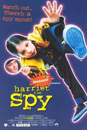 Harriet the Spy