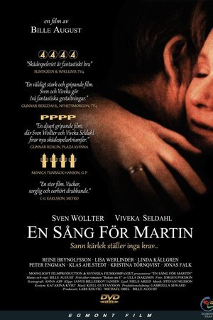 Song for Martin