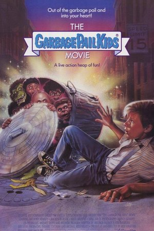 Garbage Pail Kids Movie